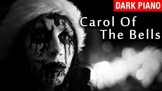 Download Carol of the Bells - Dark Christmas Song (Piano Version) - American Horror Story Video