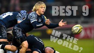 Download Faf De Klerk ● Best Scrum-Half in the World? ● 2018 By CROSE Video