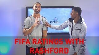 Download RIO & RASHFORD… ON ENGLAND Video