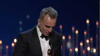 Download Daniel Day-Lewis winning Best Actor for ″Lincoln″ Video