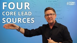 Download The Four Core Lead Sources Everyone is Using | #TomFerryShow Episode 43 Video