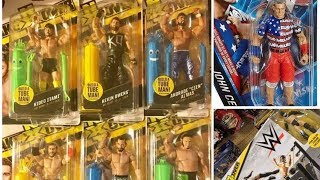 Download MORE WWE NXT MATTEL FIGURE & RING IMAGES Plus More News & Rumours!!! Video