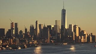 Download New York City Skyline in 4K (Ultra HD) Video