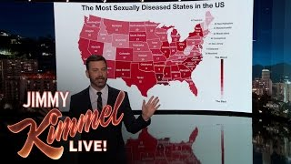 Download The Most and Least Sexually Diseased States Video