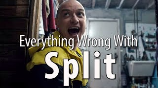 Download Everything Wrong With Split In 16 Minutes Or Less Video