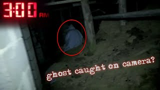 Download (GHOST CAUGHT) LOST CITY of ELKMONT FOUND Abandoned HAUNTED GHOST-TOWN at 3AM Elkmont, TN Video