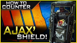 Download How to Counter Ajax' Shield in Black Ops 4! (10+ Tips) Video