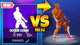 Download *NEW* ″BOOGIEDOWN″ Emote in Fortnite // Every Leaked Item! Video