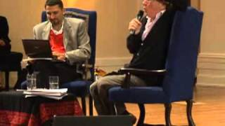 Download Robert Fisk - Lies and Misreporting in the Middle East 3/5 Video