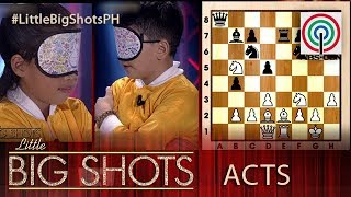Download Little Big Shots Philippines: Relghie and Ruelle | Chess Kids Video