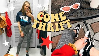 Download ☆COME THRIFTING WITH ME!☆ (EP. 6) Video