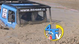 Download Truck Trial Bohemia 2017 - Milovice Video