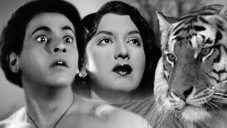 Download Zimbo Finds A Son Full Movie | Old Hindi Movie | Old Classic Hindi Movie Video