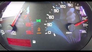 Download 0-270 km/h Lotus Exige Cup 430 Launch Acceleration Video