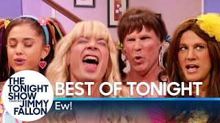 Download Best of ″Ew!″ on The Tonight Show Video