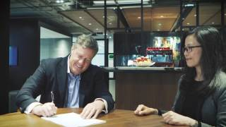 Download 25 Questions with Marriott's Craig S. Smith Video
