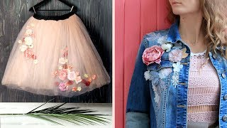 Download 12 Creative Ideas To Remake Old Clothes And Save Your Money Video