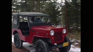 Download Great Cars: JEEP Video