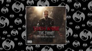 Download Tech N9ne - The Thing (Feat Krizz Kaliko) | OFFICIAL AUDIO Video