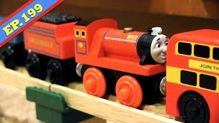 Berts Arlesdale Fail Thomas Friends Wooden Railway Adventures