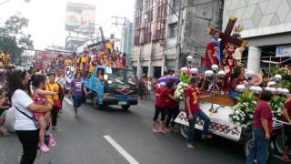 Download Prusisyon ng Poong Nazareno Video