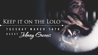Download Keep It On The LoLo Feat. Johnny of VGod Video