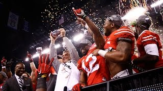 Download Ohio State Football: Big Ten Championship Highlight Video