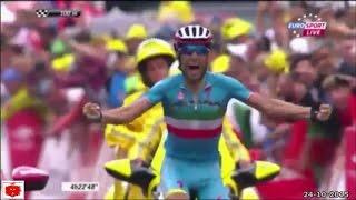 Download Ciclismo il meglio del 2015 da Nibali a Aru a Contador e Froome sintesi di Eurosport Video