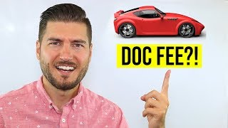 Download 7 Car Dealership Rip Offs You Should NEVER Pay For! Video