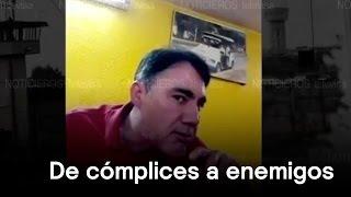 Download Imágenes exclusivas: Dámaso López 'El Licenciado', sucesor del Chapo - Despierta con Loret Video