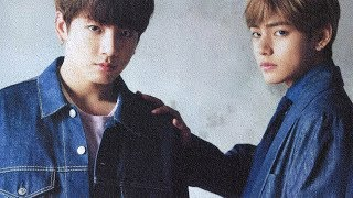 Download taekook; Burn The Stage, The Wings Tour 2017 [1/?] Video