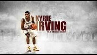 Download Kyrie Irving | All Of The Lights | [Made by Marius] #1 Video