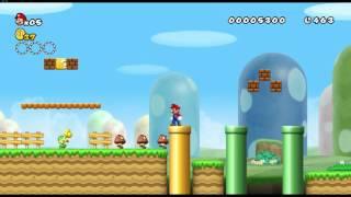 Download New Super Mario Wii - 4K 60FPS Ultra settings (2x Nvidia GTX 1080 SLI) - PC Video