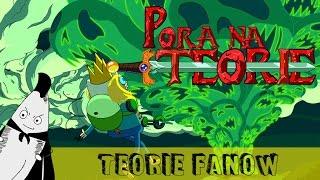 Download 8 Teorii które zniszczą ci kreskówkę Pora na przygodę ! Video