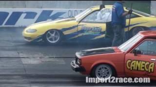 Download Toyota vs Mazda -Team PR vs USA - Pistons Vs Rotary Video
