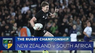 Download HIGHLIGHTS: 2018 TRC Rd 4: New Zealand v South Africa Video
