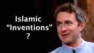 Download Douglas Murray LAUGHS at claims of Islamic ″Inventions″ (with Gad Saad) Video