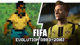 Download วิวัฒนาการ FIFA ปี 1993 - 2016 Video