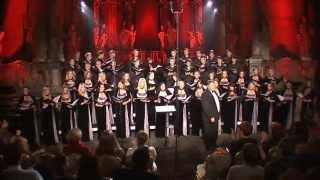 Download Laudate Dominum - Bel Canto Choir Vilnius Video