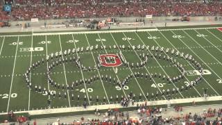 Download The Ohio State Buckeyes Marching Band Is Back With Another Amazing Performance! Video