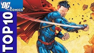 Download Top 10 Superman Punches #1 Video