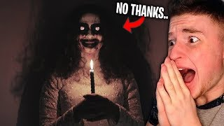 Download BLOODY MARY Is The SCARIEST Thing I Have Ever Seen.. Video
