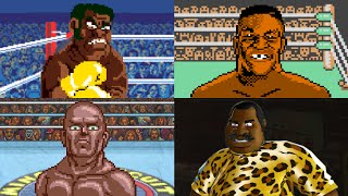 Download Evolution of Final Boss Fights in Punch-Out!! Video