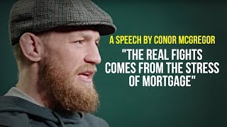 Download Conor Mcgregor | 5 Minutes For The NEXT 50 Years of Your LIFE Video