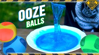 Download Ninja Stress Balls made with SLIME Video