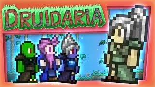 Download Terraria with Duncan, Lewis and Tom #1 - Prison Rules Video