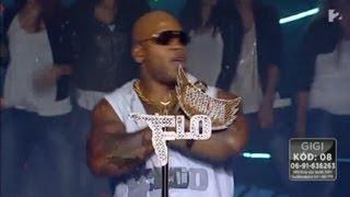 Download Flo Rida feat. Megasztár Top 12 - Good feeling - tv2.hu/megasztar Video