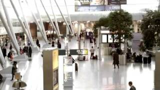 Download Airport Düsseldorf International Video
