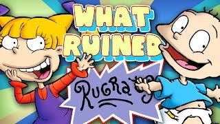 Download What RUINED Rugrats? - The Untold Drama Video