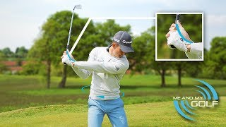 Download INCREASE YOUR LAG FOR GREAT BALL STRIKING Video